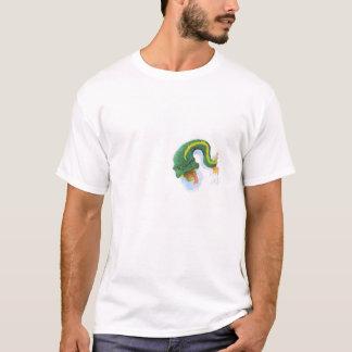 T-shirt Déchiré