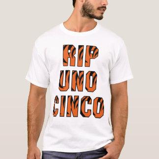 T-shirt DÉCHIRURE Chris Henry Bengals