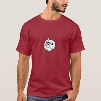 T-shirt DÉCHIRURE Hazey