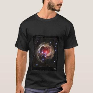 T-shirt d'écho léger de V838 Monocerotis pour les