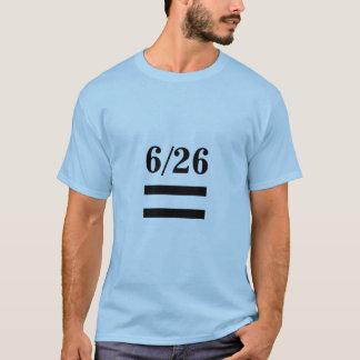 T-shirt décisions de 6/26 égalité de mariage