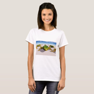 T-shirt d'EcoFrog