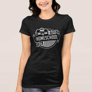 T-shirt d'école de mère de professeur de MAMAN de
