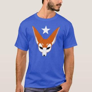 T-shirt d'EcoSmart de RENARD ET d'ÉTOILE