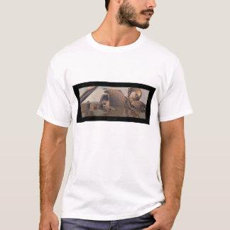 T-shirt Découverte