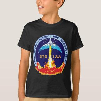T-shirt Découverte STS-133