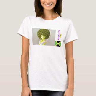 T-shirt DecriminalizedByRay présente la collection de
