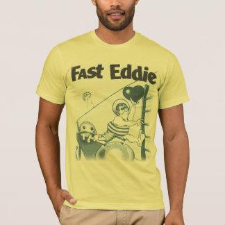 T-shirt d'Eddie