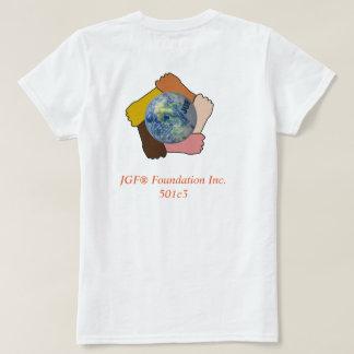 """T-shirt """"d'édition limitée"""" de dames"""