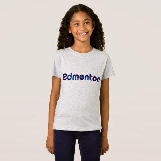 T-shirt d'Edmonton