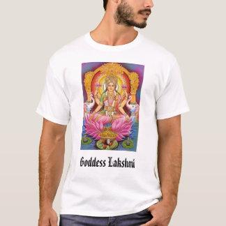 T-shirt Déesse Lakshmi, déesse Lakshmi