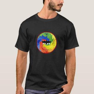 T-shirt Déesse triple