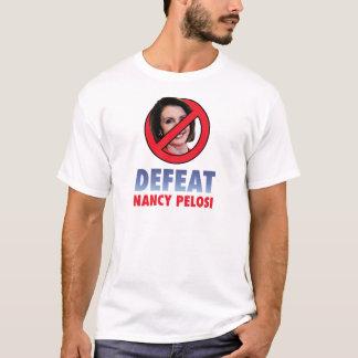 T-shirt Défaite Nancy Pelosi