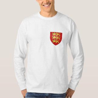 T-shirt Défenseurs Jersey de l'Angleterre