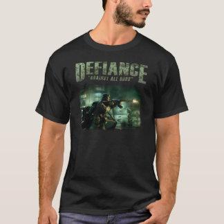 T-shirt Défi 1