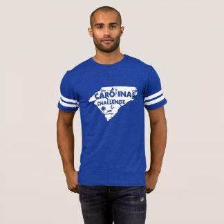 T-shirt Défi de Carolinas