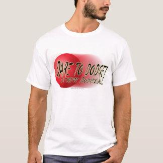 T-shirt Défi pour esquiver #2