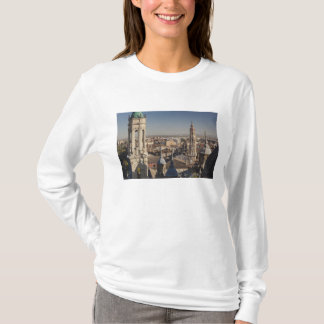 T-shirt Del Pilar 3 de Basilica de Nuestra Senora