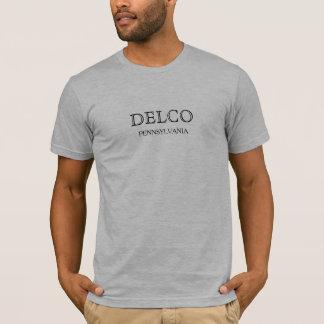 T-SHIRT DELCO
