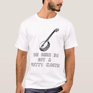T-shirt Délivrance