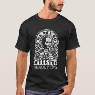 T-shirt deMeng de los Muertos