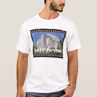 T-shirt Demi de dôme