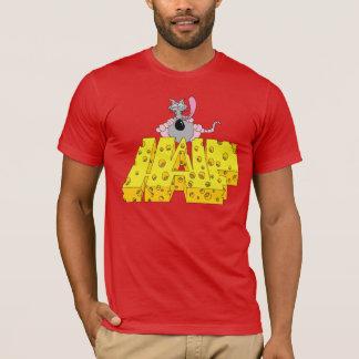 T-shirt DEMI de fromage