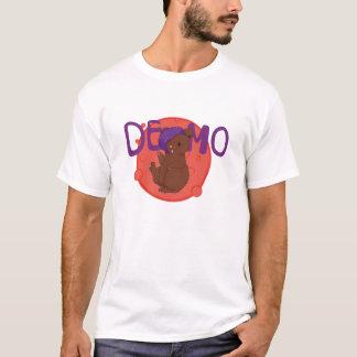 T-shirt Démo l'ours !