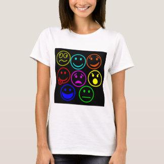 T-shirt d'Emoji
