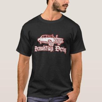 T-shirt Démolition Derby