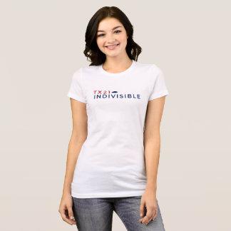 T-shirt d'encolure ras du cou