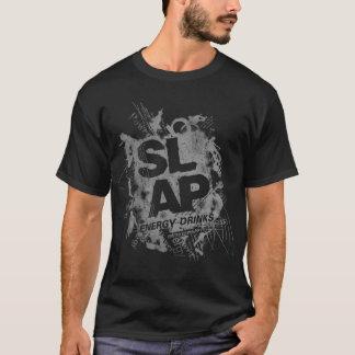 T-shirt d'énergie de claque