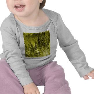 T-shirt d'enfant de nature