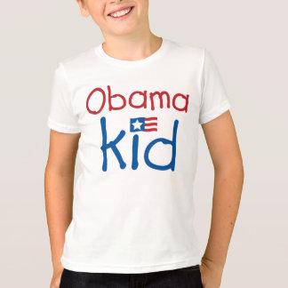 T-shirt d'enfant d'Obama