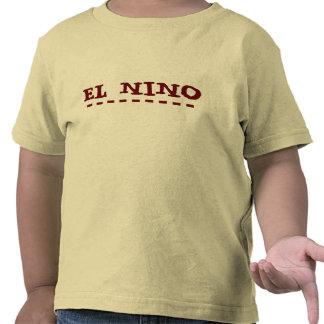 T-shirt d'enfant en bas âge