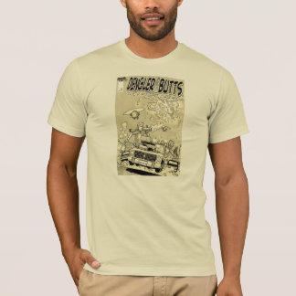T-shirt Dengler et bouts : Ils combattent le crime