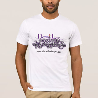 T-shirt Denni-Lee Hayes
