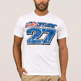 T-shirt Dénoyauteur #27 LRG (cru)