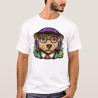 T-shirt Dénoyauteur velu