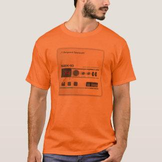 T-shirt Dent de scie SBX-10 de sergent