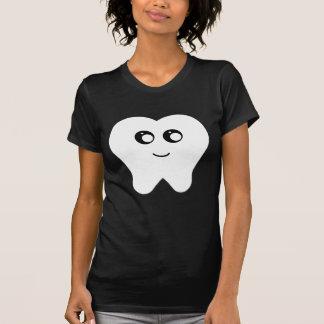 T-shirt Dent heureuse