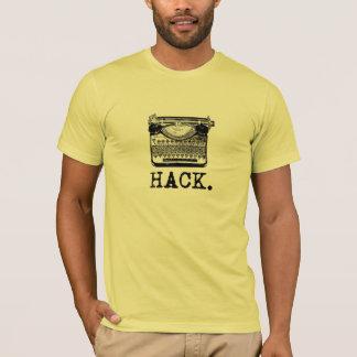 T-shirt d'entaille