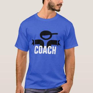 T-shirt d'entraîneur