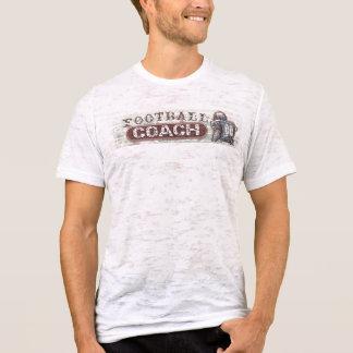 T-shirt d'entraîneur de football américain