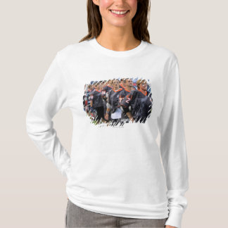 T-shirt DENVER - 16 JUILLET :  Brendan Mundorf #2