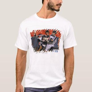 T-shirt DENVER - 30 MAI :  Nate Watkins #35 Denver