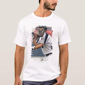 T-shirt DENVER, CO - 11 JUIN : Joey Kemp #6 2