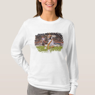 T-shirt DENVER, CO - 16 JUILLET :  Dan Groot #8 2