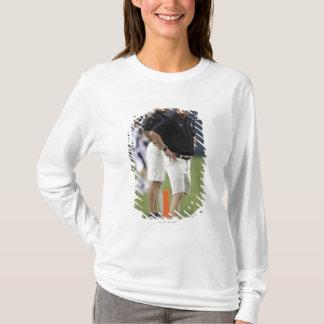 T-shirt DENVER, CO - 25 JUIN :  Ardoise de Tom de premier