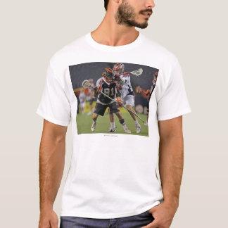 T-shirt DENVER, CO - 30 JUILLET :  Dillon Roy #91